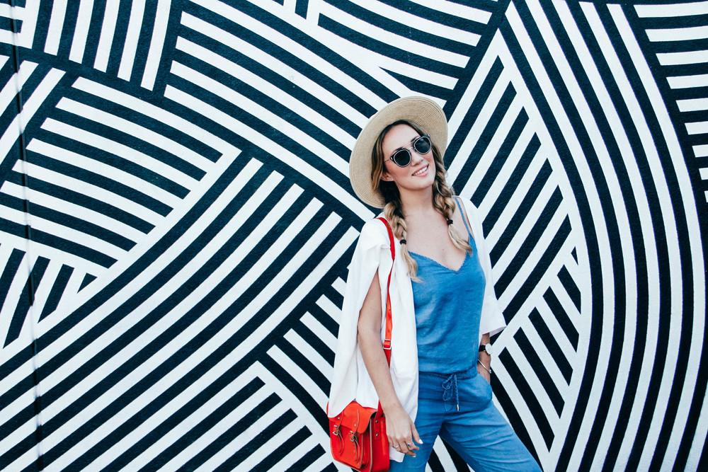 The Style Sauce Street Style Venice Beach Fashion Blog