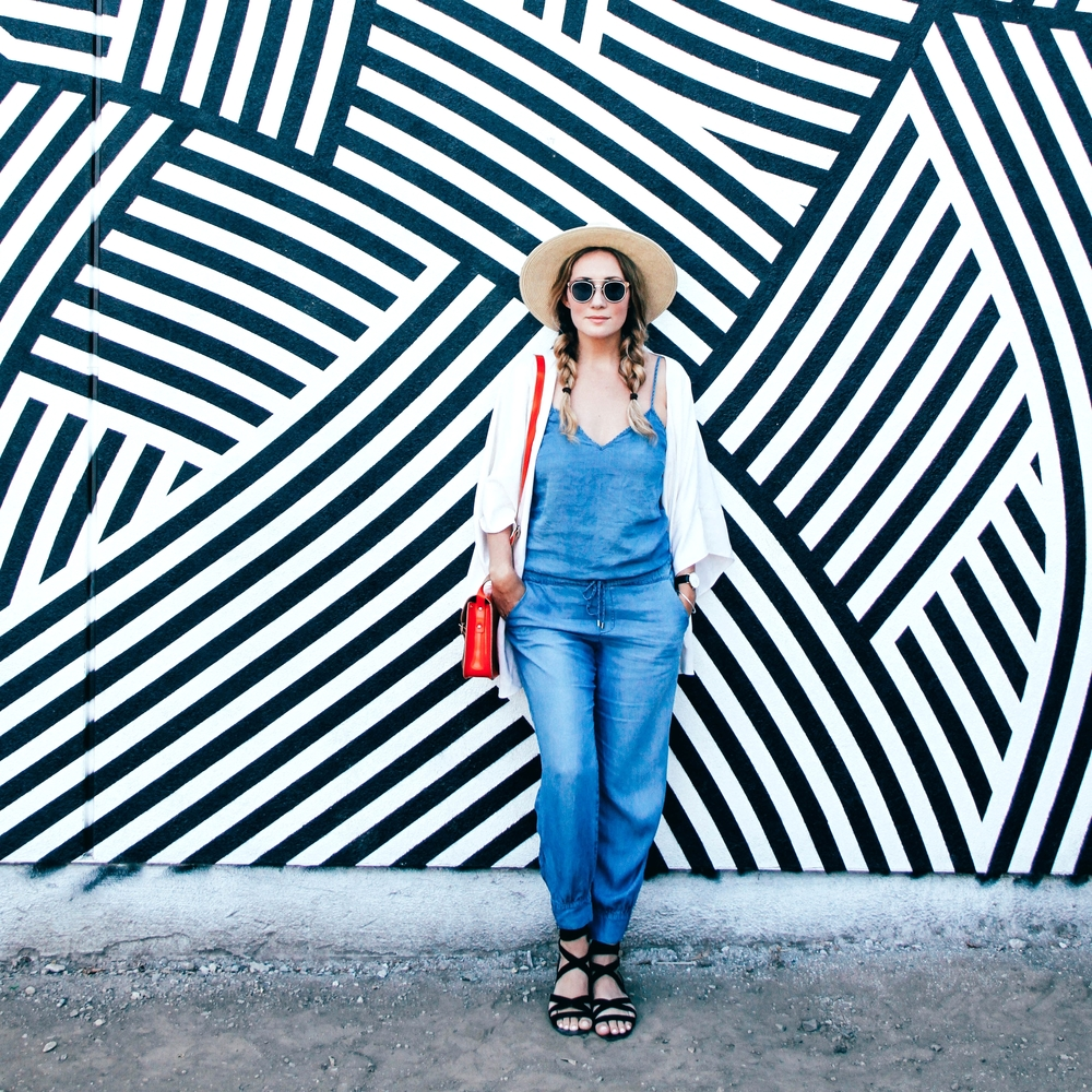 The Style Sauce Venice Beach Fashion Blog Street Style