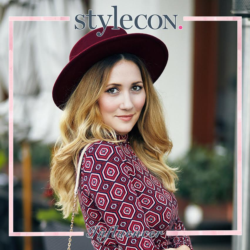 StyleCon OC Influencer Partner