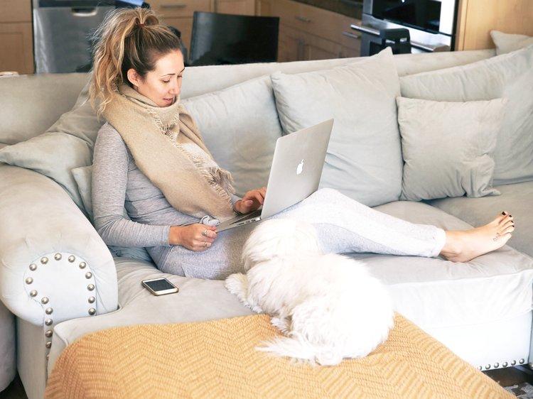 The Style Sauce lifestyle blog online shopping fashion blogger