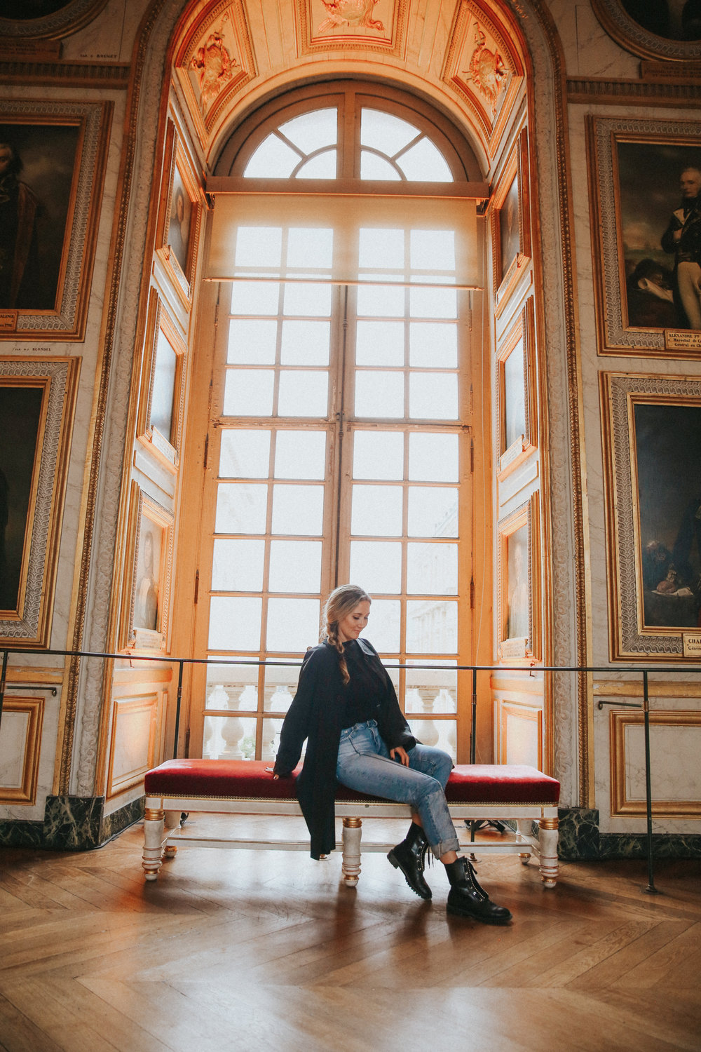 Palace of Versailles // Travel blog // Best things to do in Paris // The Style Sauce blog // Travel blog // World travels