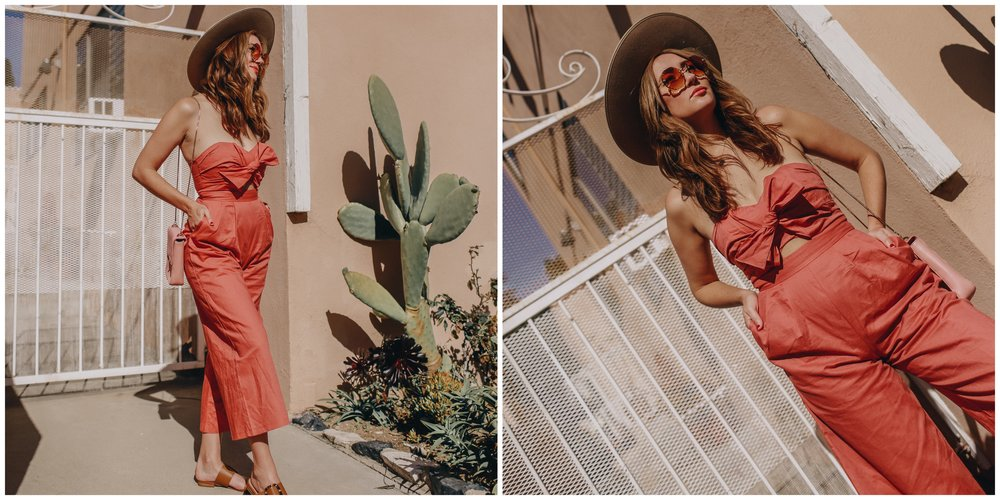 2019 Pantone Color of the Year: Living Coral // The Style Sauce fashion blog