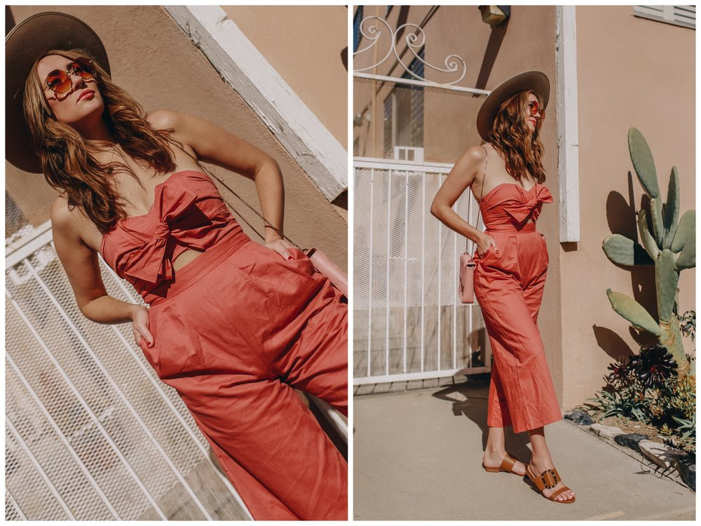 The Style Sauce fashion blog // Living Coral // Summer Style ideas