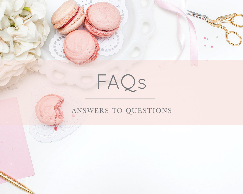 The White Letter FAQs