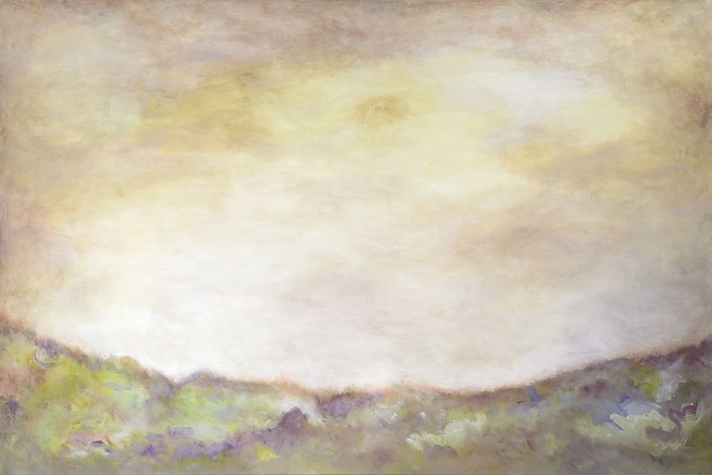 Sunday Morning 48x72