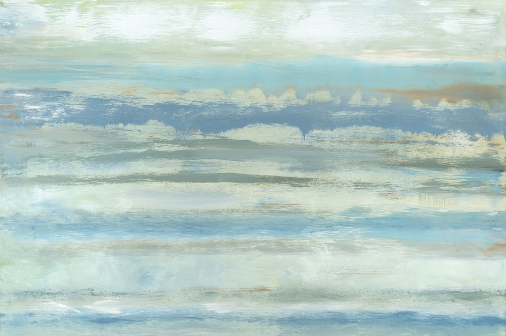 """""""Carmel River Beach"""" - Sold"""