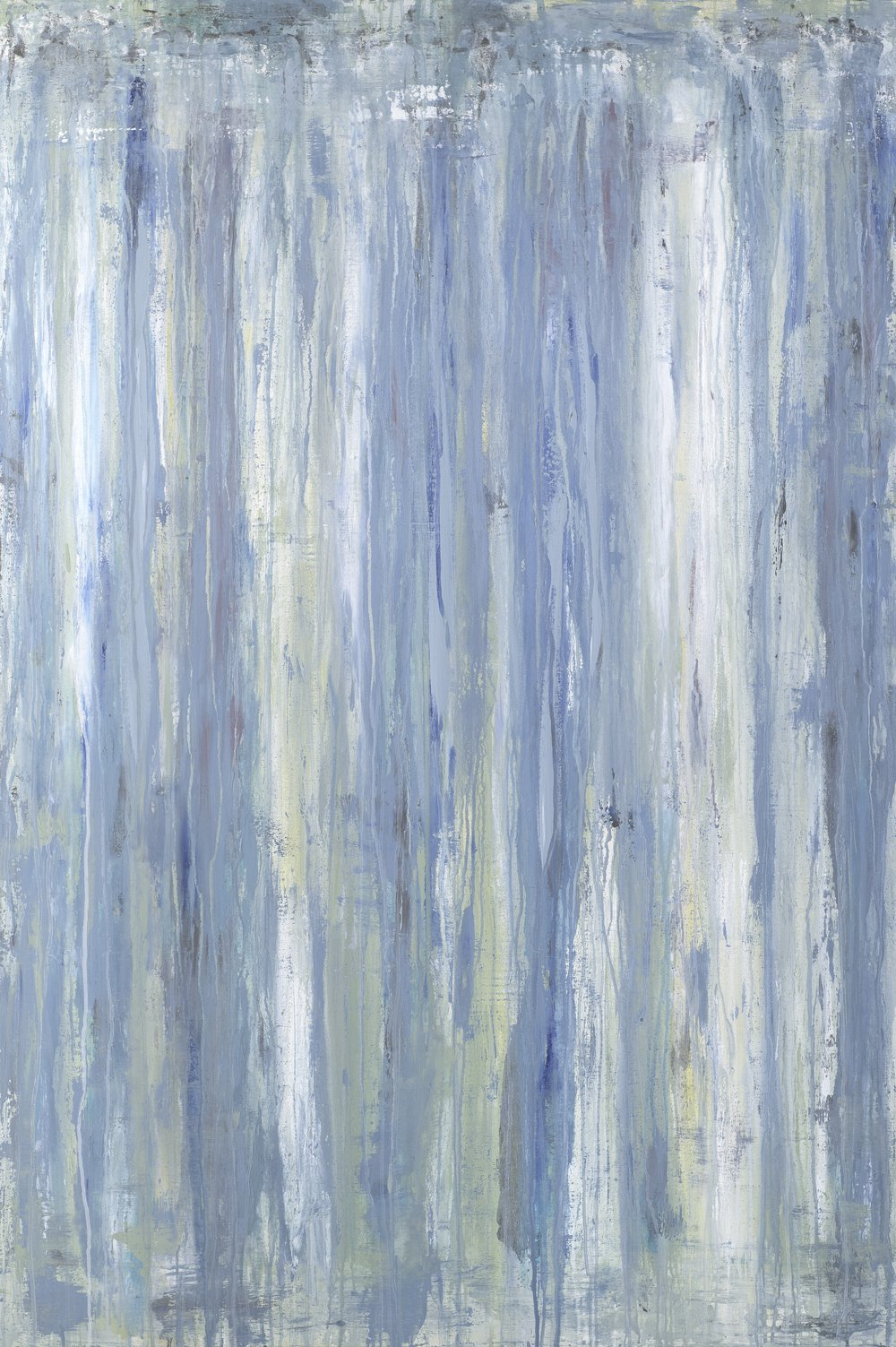"""Watershed Moment 2"" - 72 x 48"""