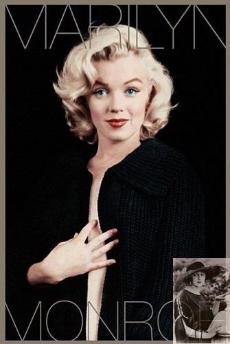 ICONCENTRAL  MARILYN MONROE, ELVIS, THE BEATLES AND MORE MAKE A GREAT GIFT FOR HIS MANCAVE!
