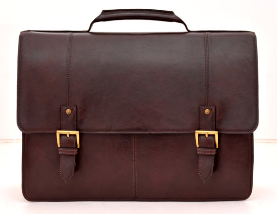 HIDESIGN LEATHERS  QUALITY BRIEFCASES