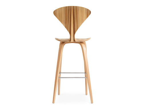 Cherner Bar Stool found on  Cherner Chair Company