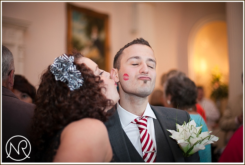Colwick Hall Wedding Photographer