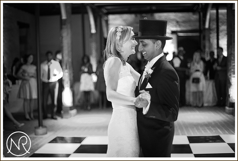 Hampton Court Palace Wedding Photography Great Hall
