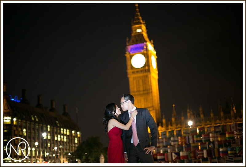 Central London Engagement Photography 10