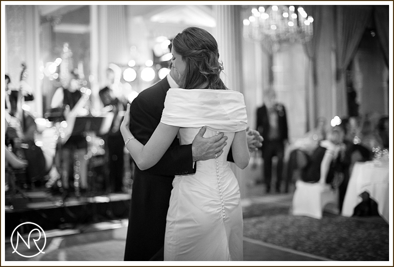 Wedding Photography at the RAC Club London