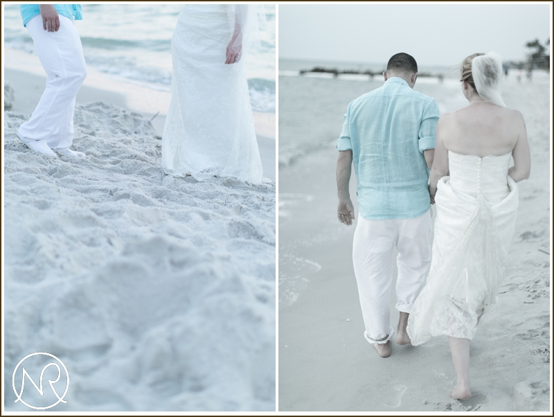 Beach Wedding Photography Naples Florida