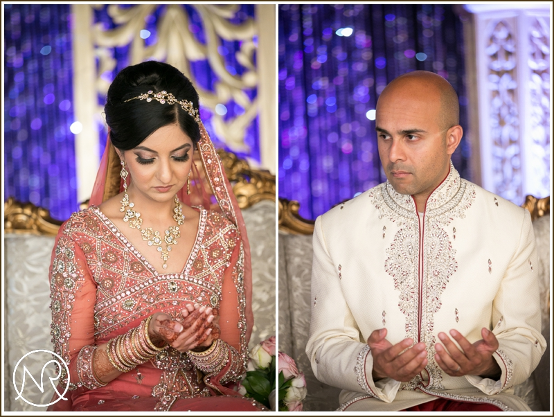 Pakistani wedding photographer London