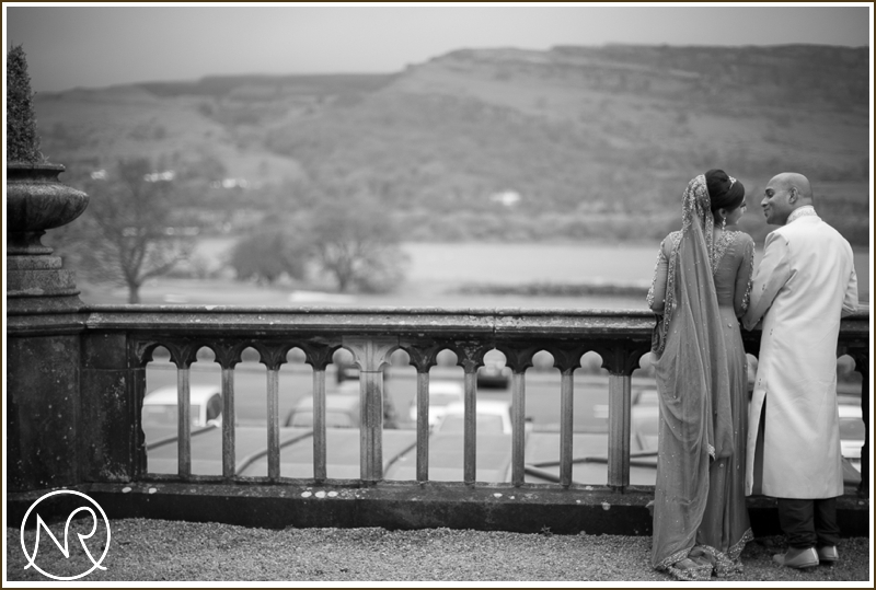Asian wedding photographer Glasgow