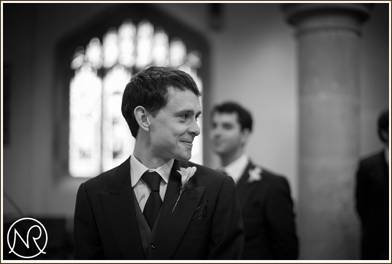 Wedding photography Milton Hill House