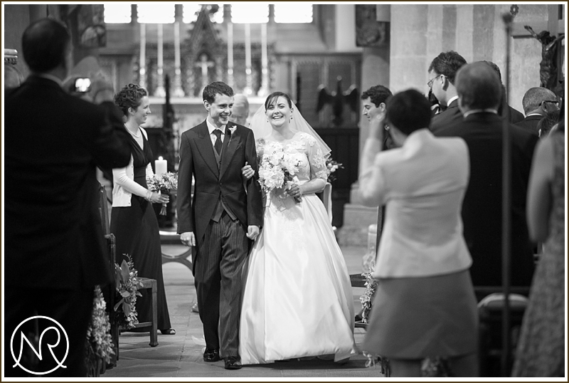 Wedding photographer Milton Hill House