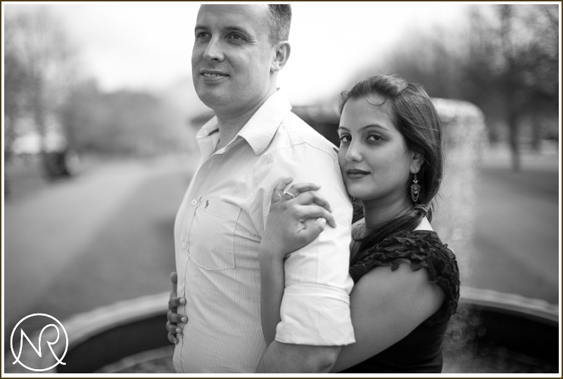 London Engagement Photography Regents Park 2