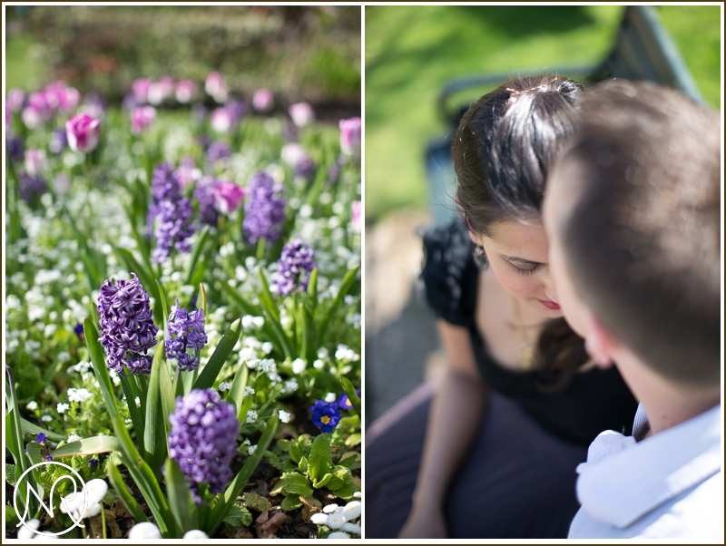 London Engagement Photography Regents Park 5