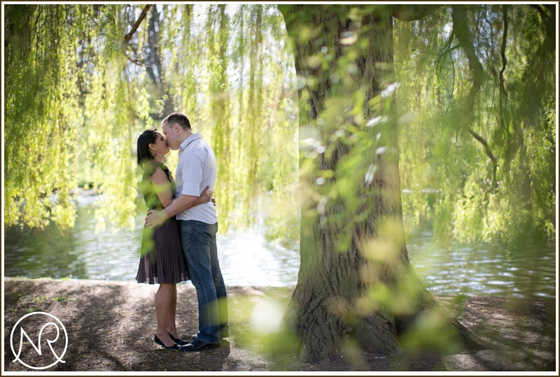 London Engagement Photography Regents Park 6