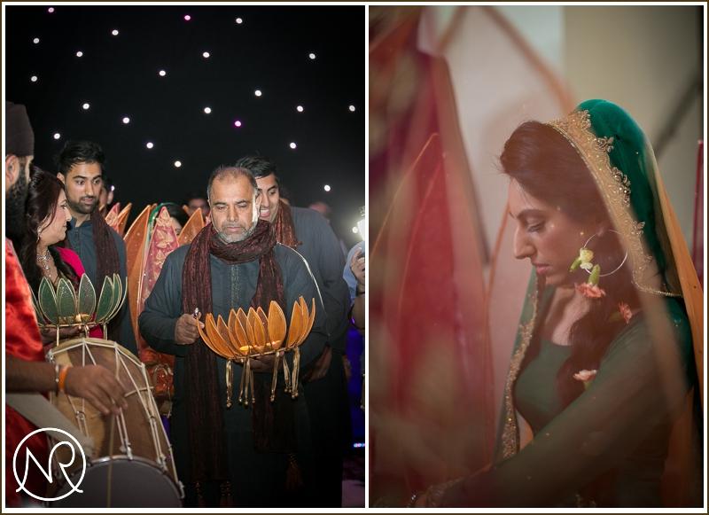 Asian wedding photography Reading