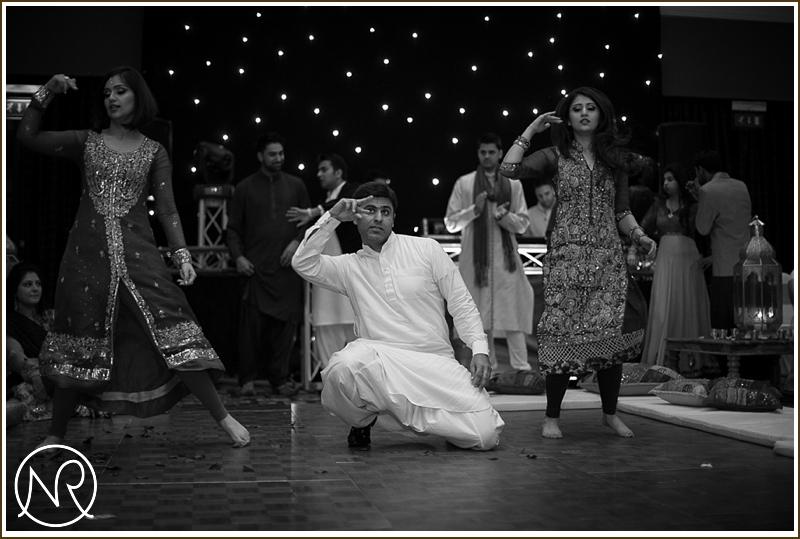 Pakistani Wedding photographer Reading