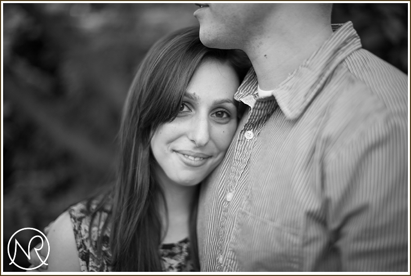 Engagement photographer Central London
