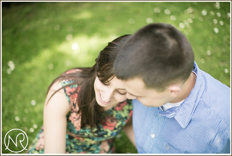 Central London engagement photographers