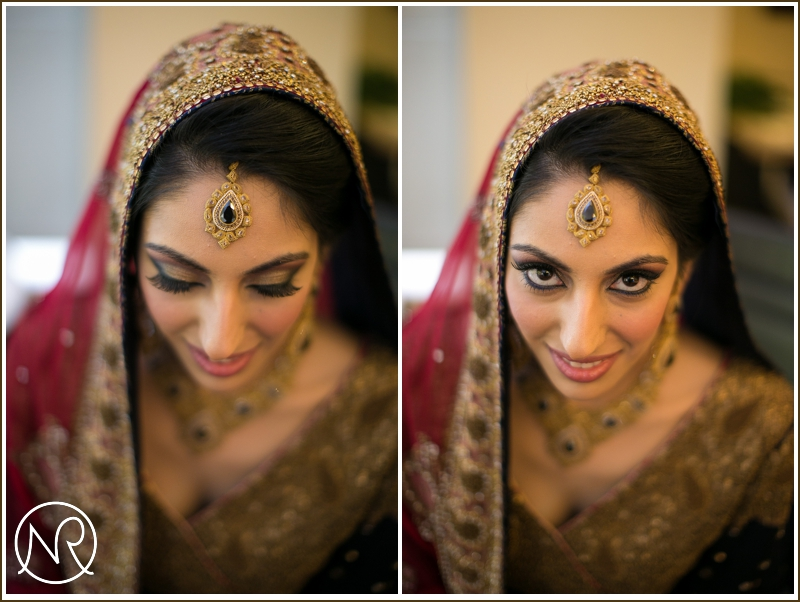 jumeirah carlton Asian wedding photography in London