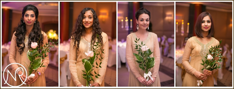 jumeirah carlton Pakistani wedding photography