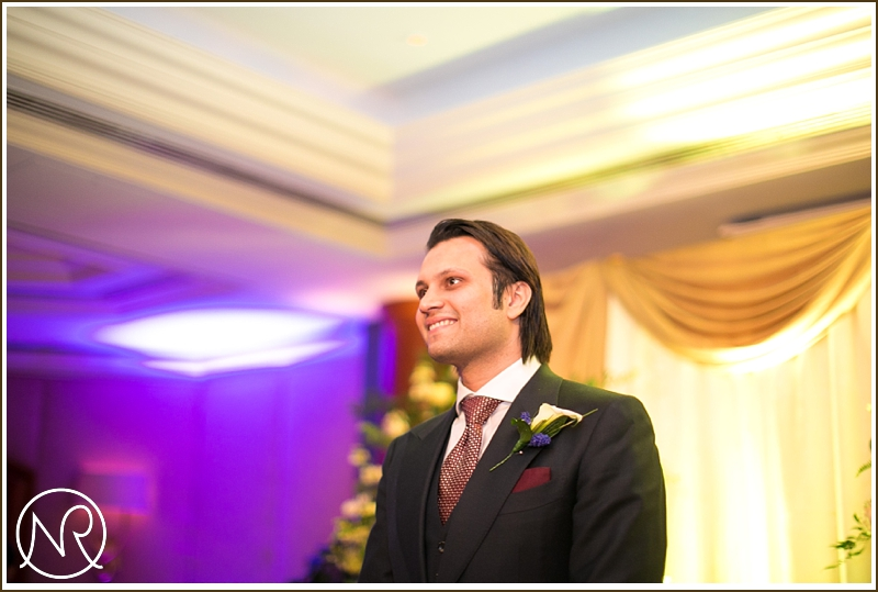 Pakistani wedding photography London
