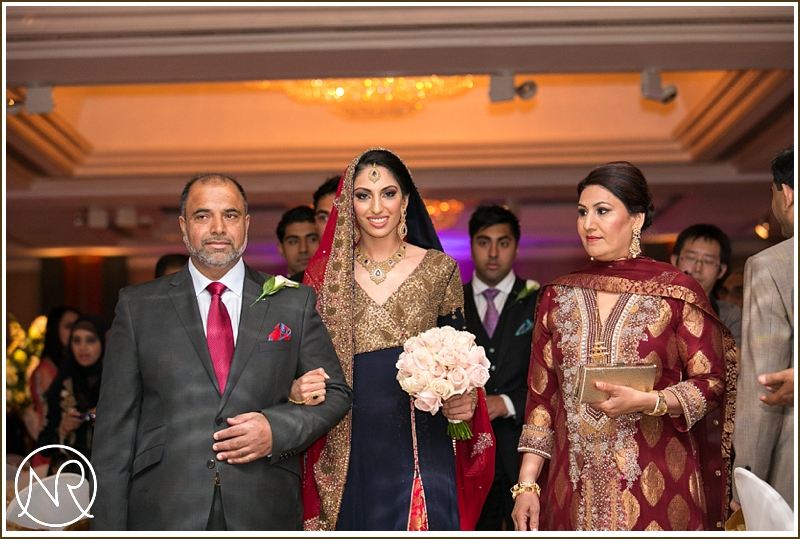 Pakistani wedding photography Knightsbridge