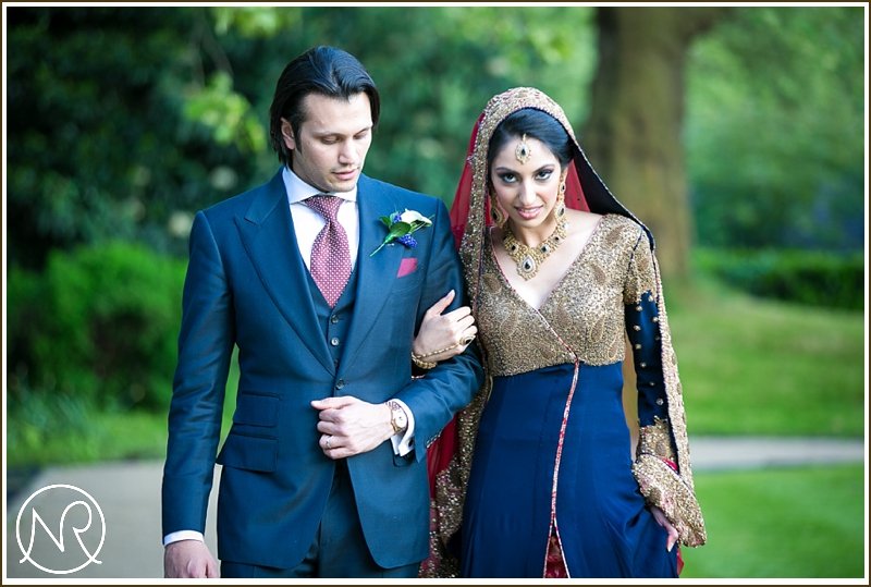 Pakistani wedding photographers in London