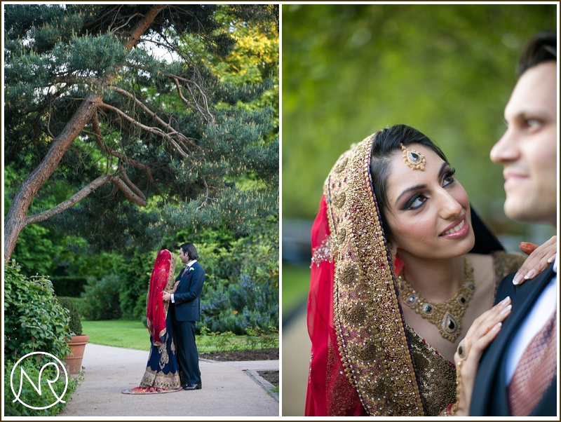Asian Pakistani wedding photographers London