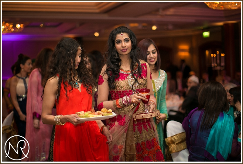 jumeirah carlton wedding