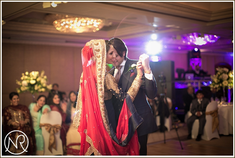 wedding jumeirah carlton Tower London