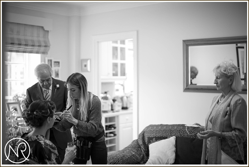 Wedding photographers in Chelsea London