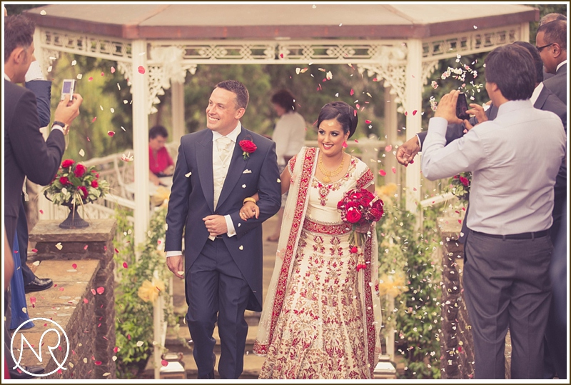 Indian Wedding Photography Pennyhill Park Surrey