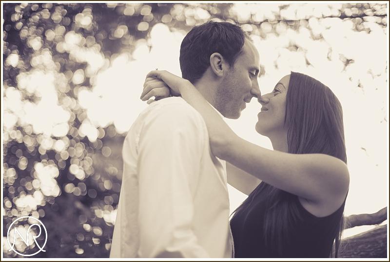 Engagement Photography Kent