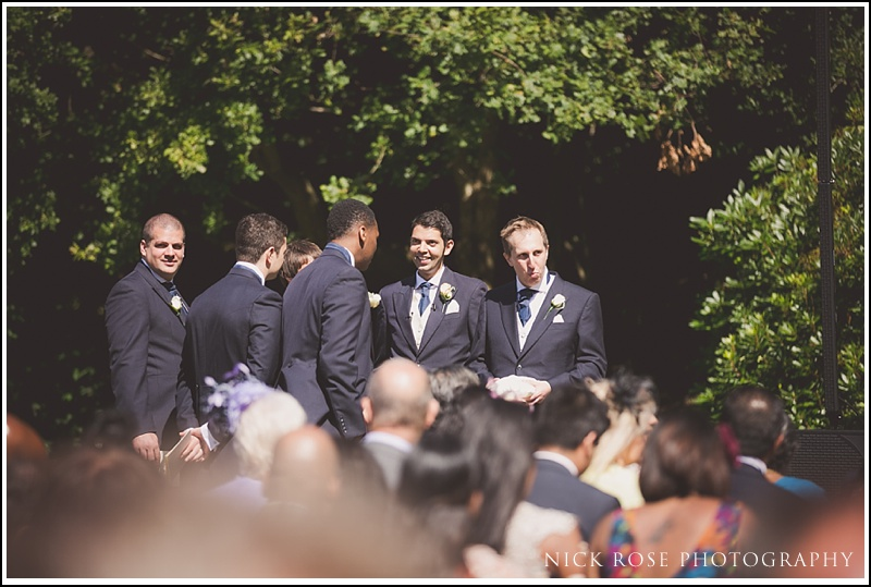 Ashdown Park wedding photo