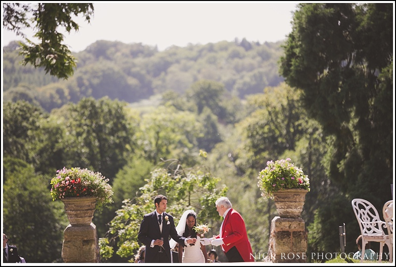 Wedding photography Ashdown Park Surrey