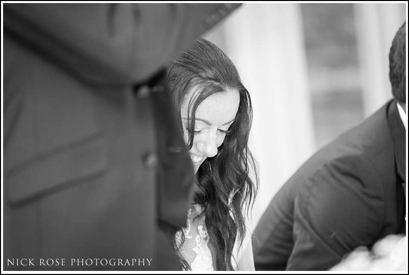 Wedding photographer Great Hallingbury Manor