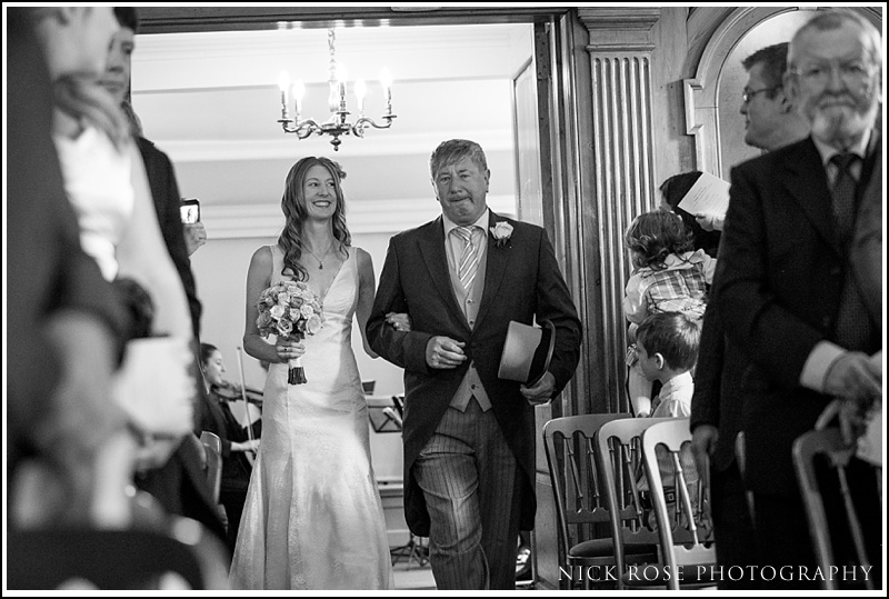 Burgh House Wedding