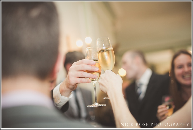 Wedding photography RAC Club
