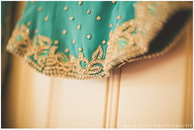 Indian wedding at Ashdown Park in Surrey