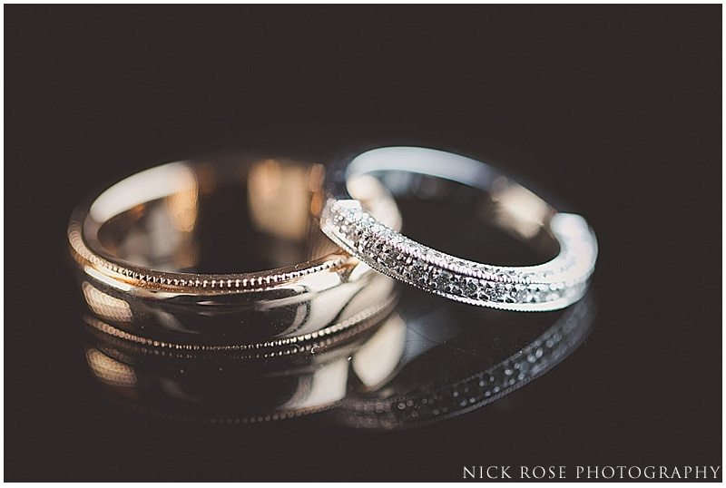 Singapore wedding rings