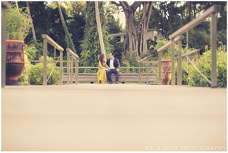 Singapore pre wedding photographer