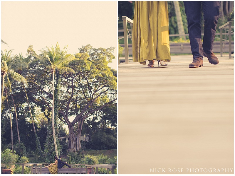 Pre wedding photography Singapore